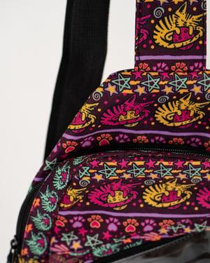 KOOZ - Cat Nap ITA Crossbody Bag