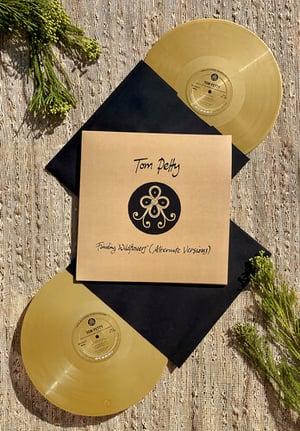 Image of Tom Petty - Finding Wildflowers (Alternate Versions)