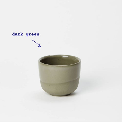 Image of Tine - espresso cup