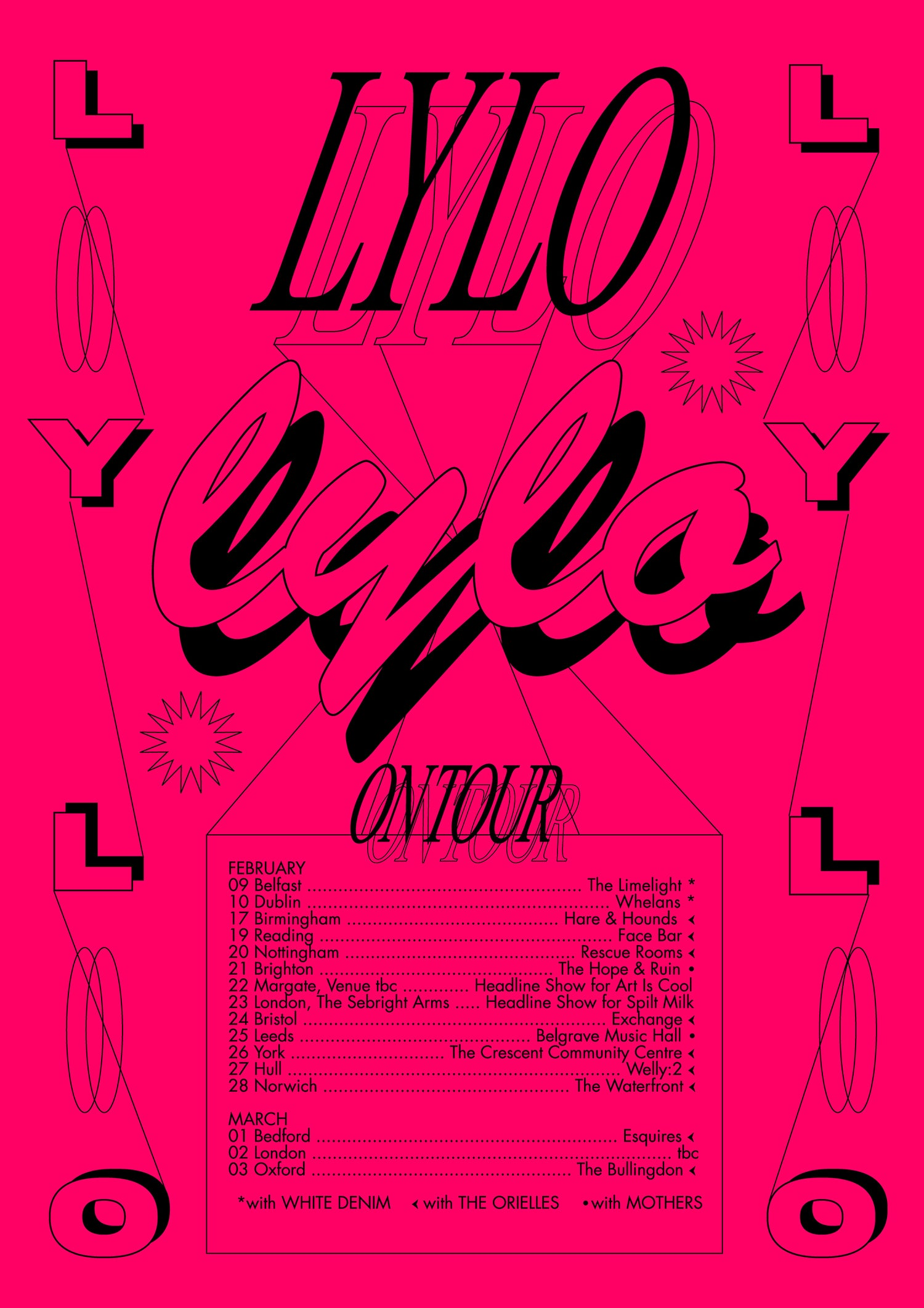 V&A collection n.9 - LYLO