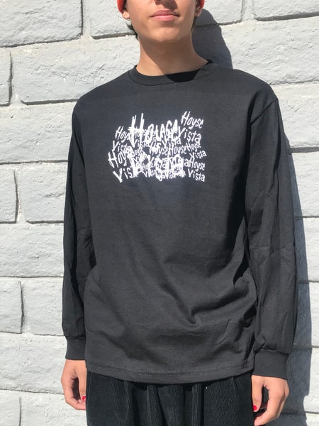 Image of Scratch long sleeve shirt