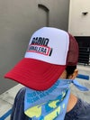 Radio Jornalera Trucker Hat