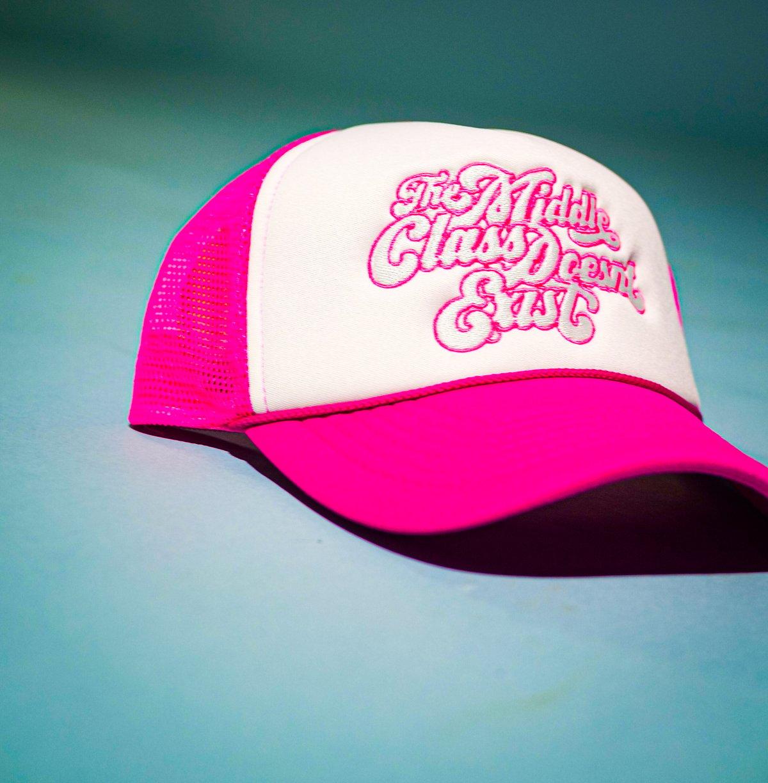 TMCDE HATS