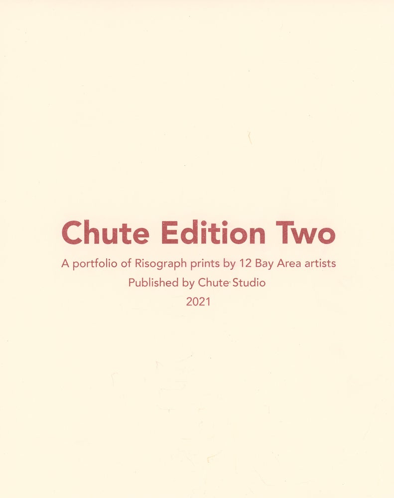 Image of Chute Edition Two