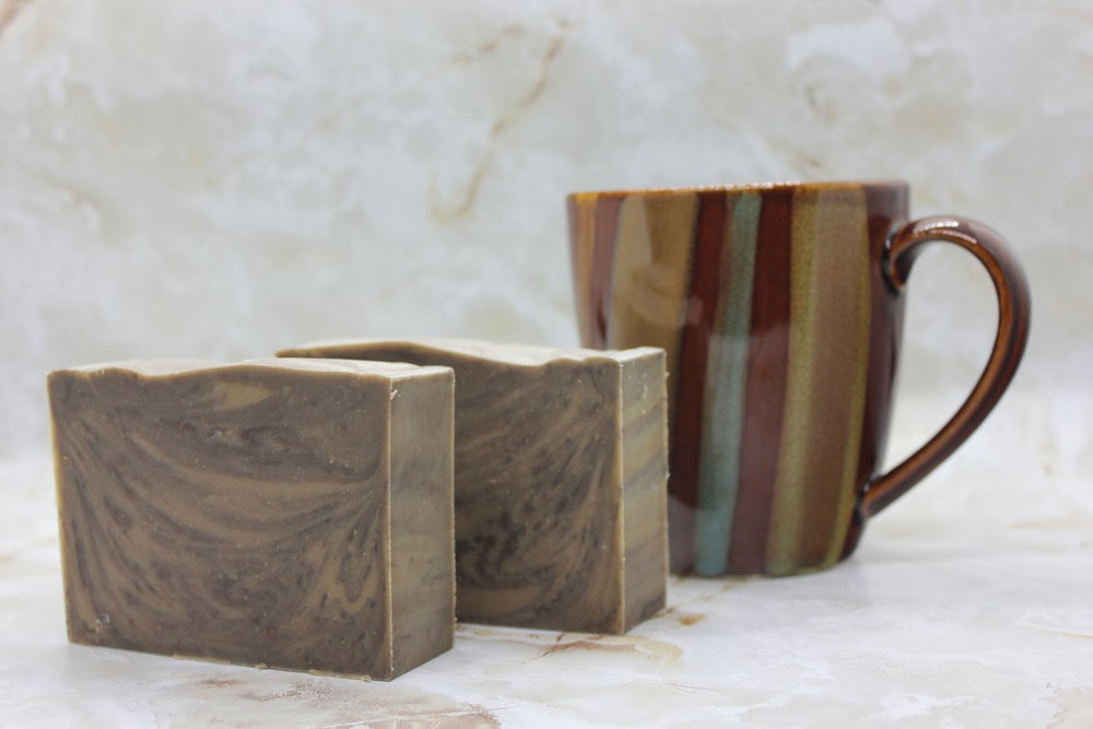 Image of Coffee Soap