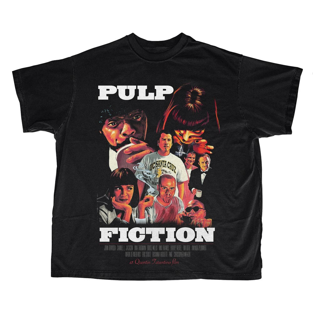Image of Pulp Tee