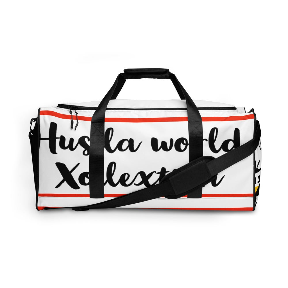 Image of Xollextion duffle
