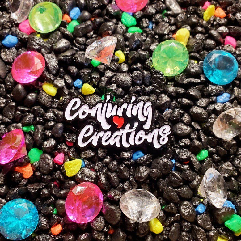 Image of OG Conjuring Creations Logo Pins