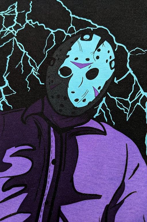 Image of Jason IV