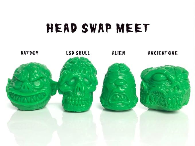 Image of Head Swap Meet