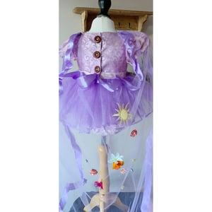 Image of Rapunzel 💜