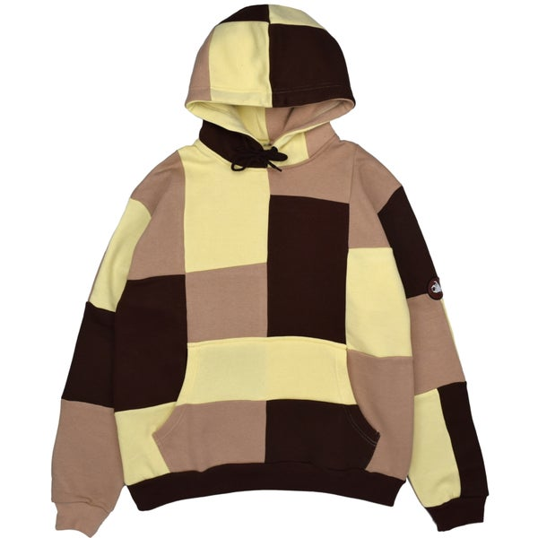 Image of Patchwork Hoodie