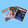 Richard Pryor - Prismatic Sticker Set 01