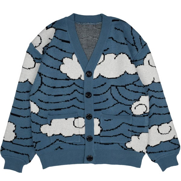 Image of Final Selection Cardigan