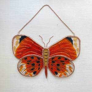 Image of Butterfly - ABJ x BreatheLiveExplore