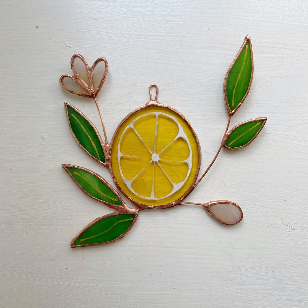 Image of Citrus no.1 - ABJ x BreathLiveExplore