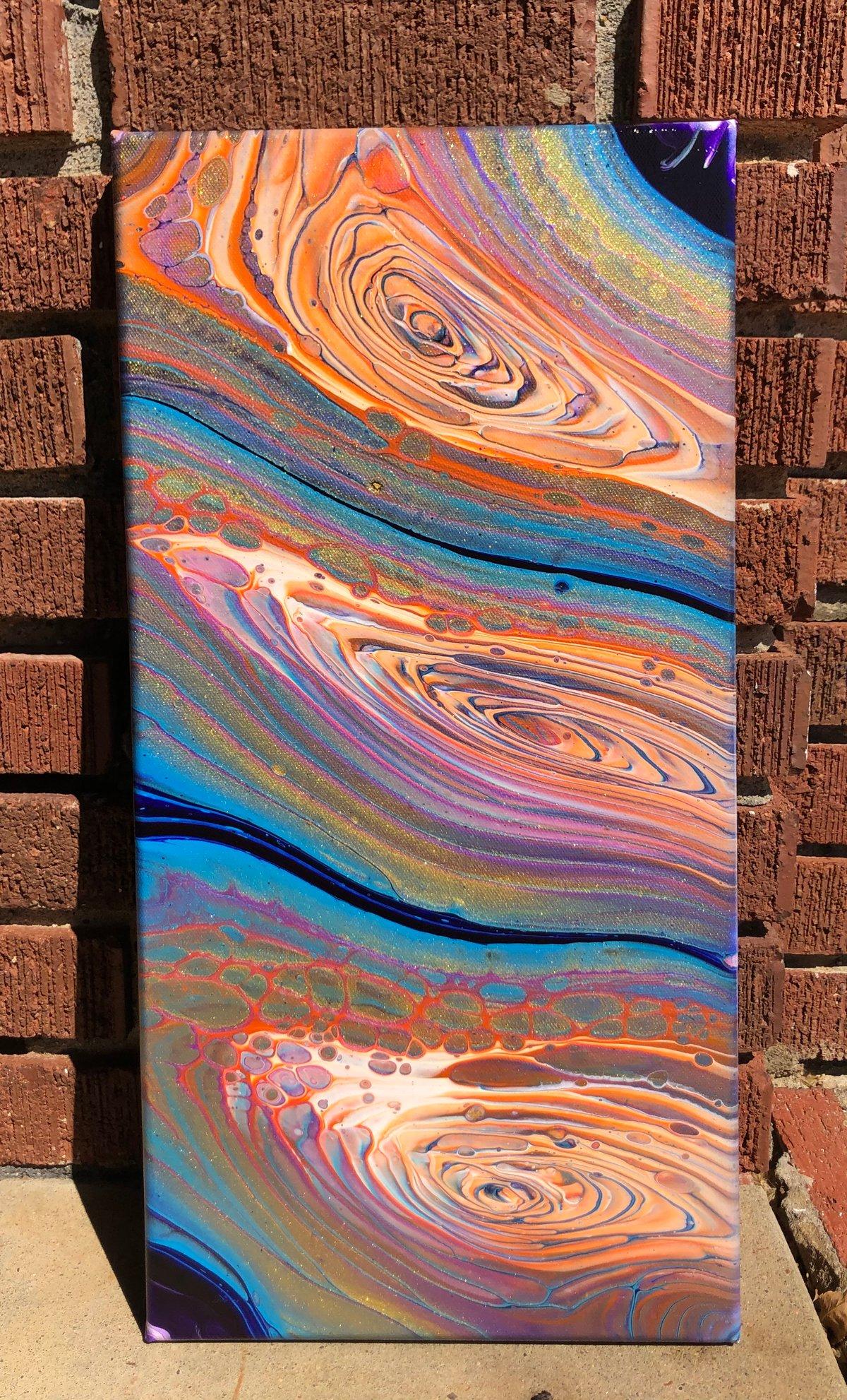 Image of Triple Sherbet Swirl