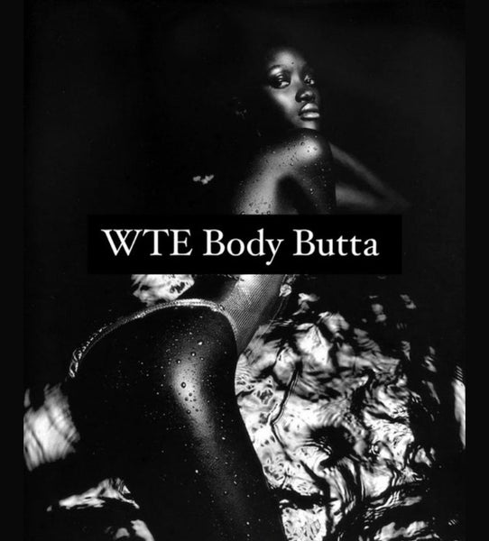 Image of Body Butter- Limited Edition