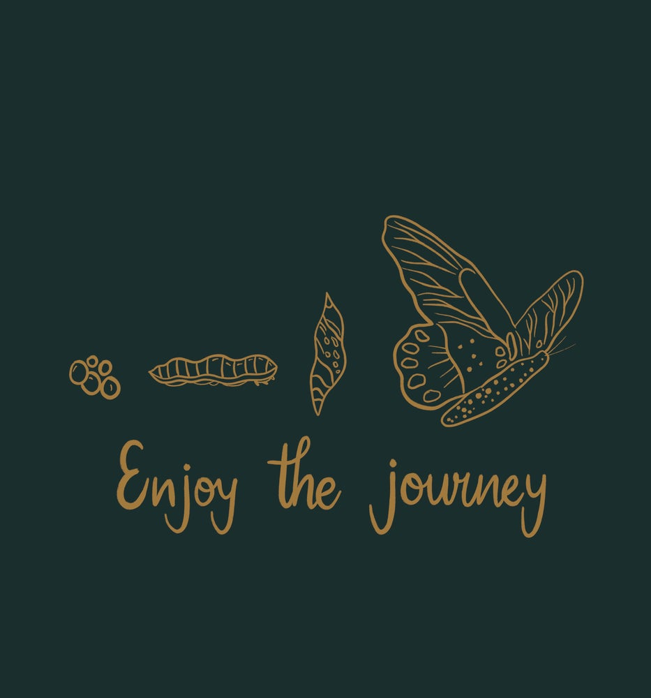 Image of Enjoy the Journey - ABJ x BreatheLiveExplore