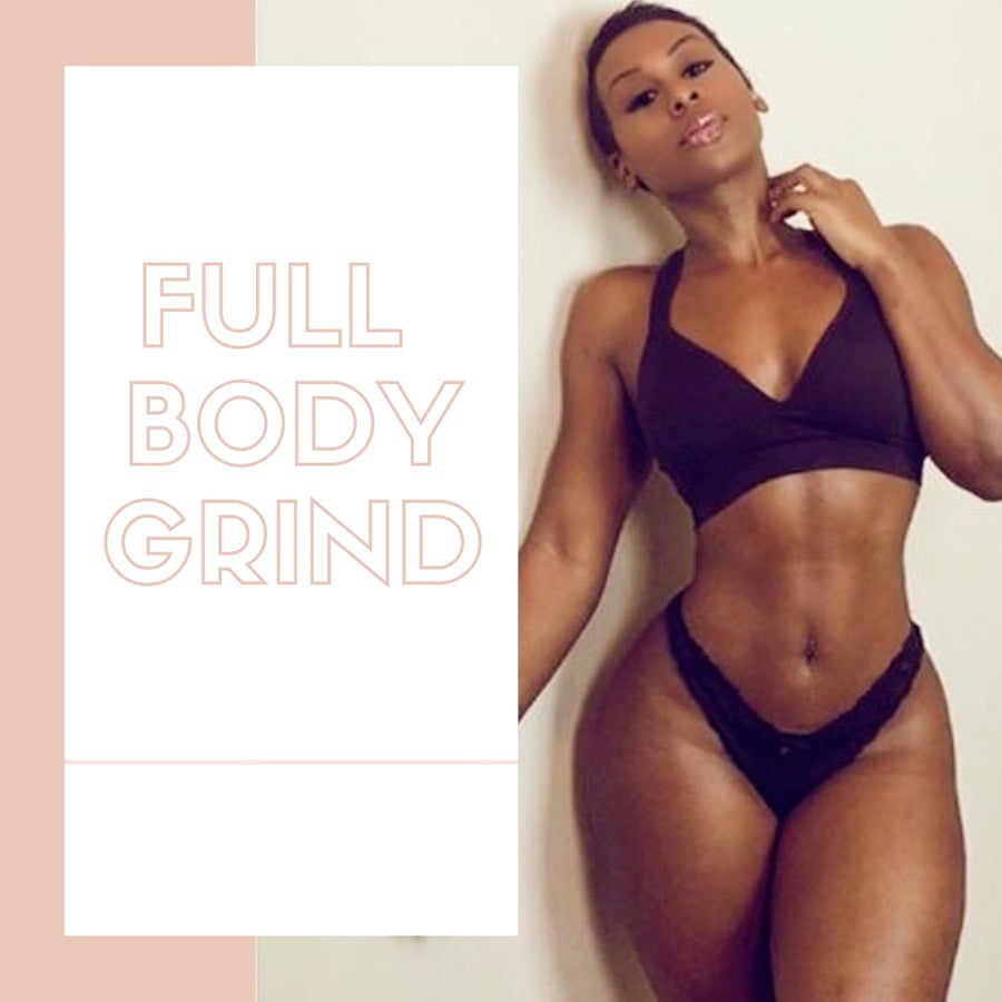 Image of Full Body Grind Workout Guide
