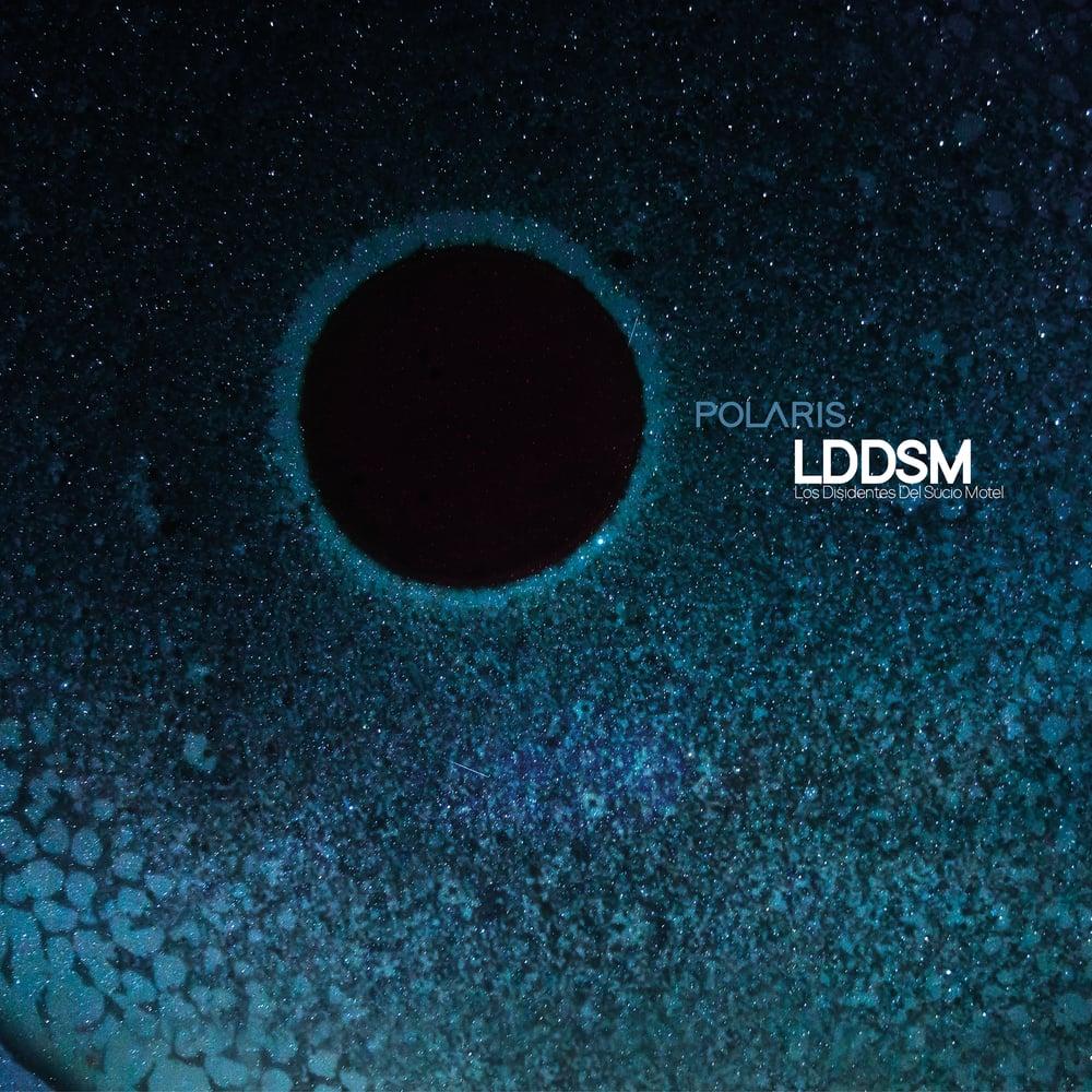 Image of Los Disidentes del Sucio Motel - Polaris Deluxe Vinyl Editions