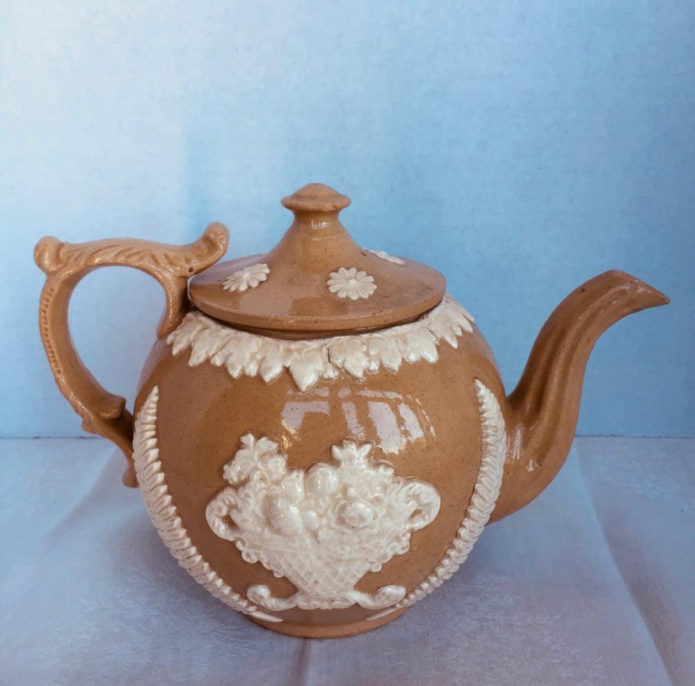 Image of Teapot