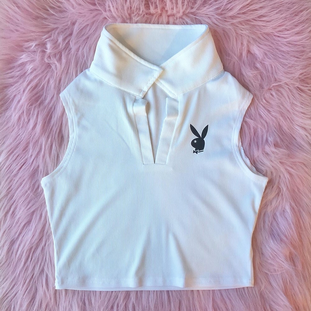 Image of Bunny Tennis Top
