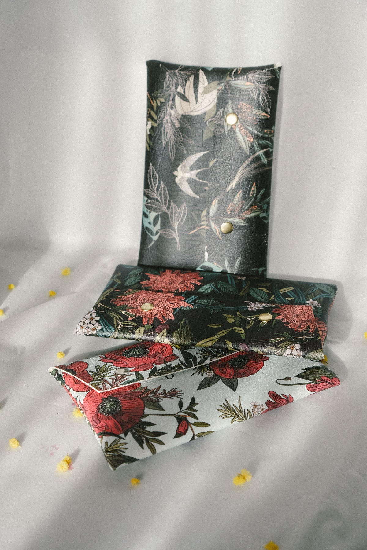 Image of ESTUCHE ESTAMPADO