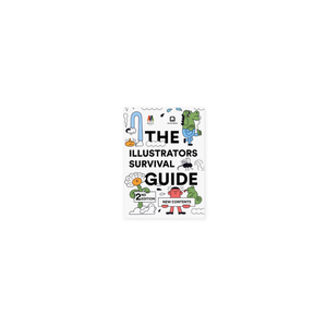 Image of The Illustrated Survival Guide