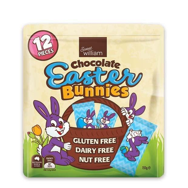 Image of Sweet William Easter Bunnies (155g)