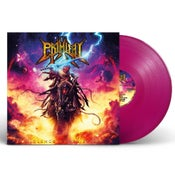 Image of Violence of the Skies VINYL back in stock from 01.05.2021