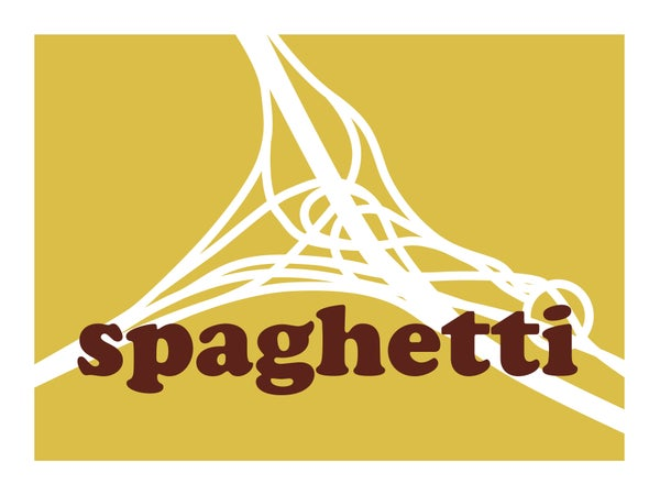 Image of Spaghetti Junction