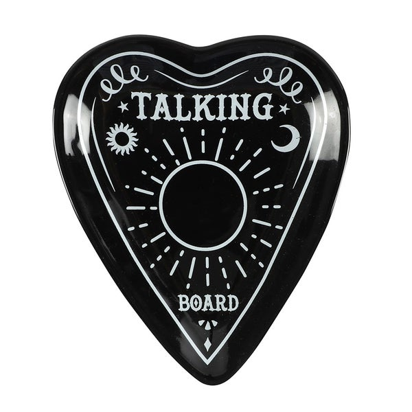 Image of Talking Board Planchette Trinket Tray