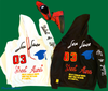 Street Alumni 3D hoodie