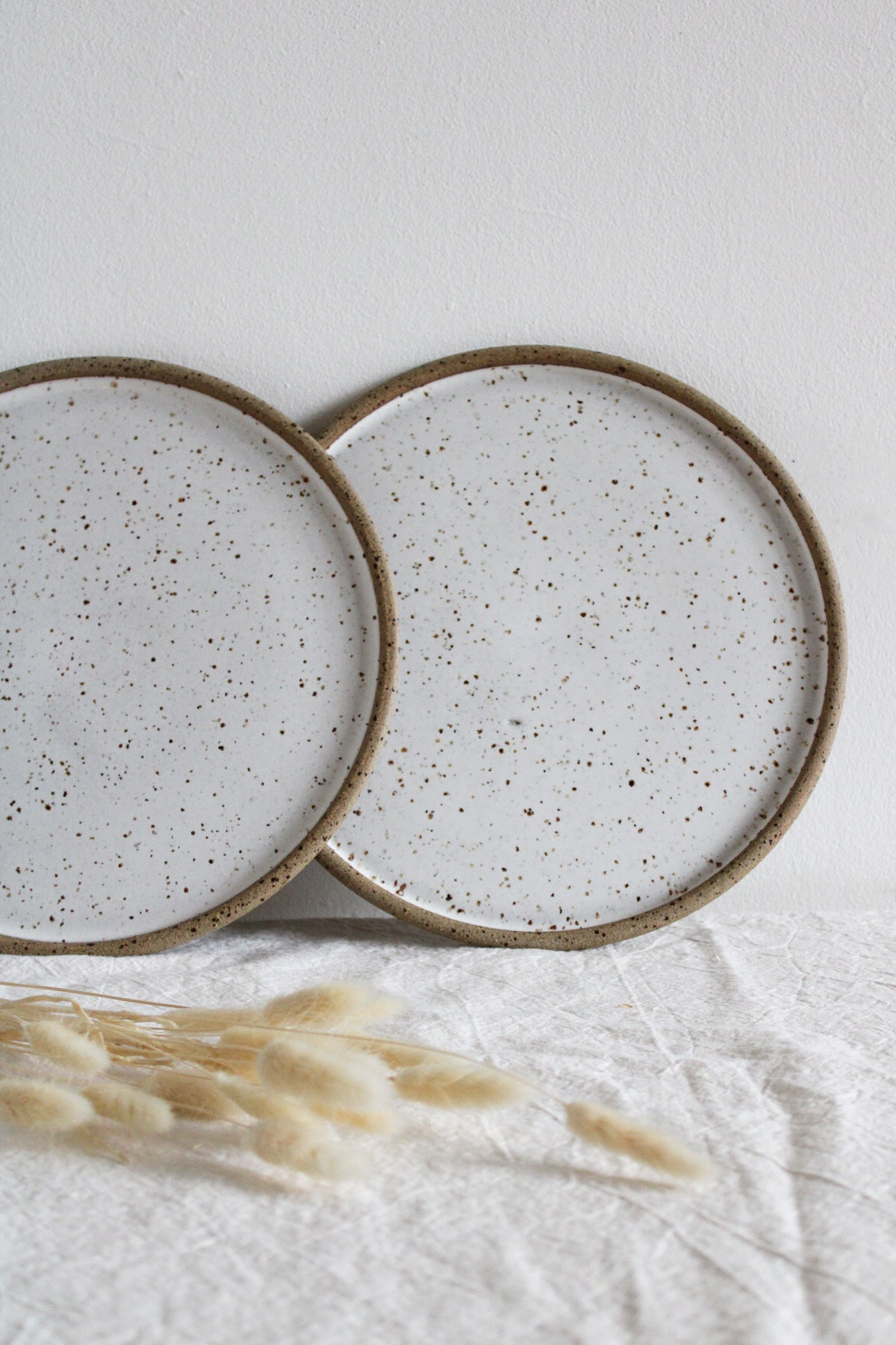 Image of SECONDS SALE dinner plate