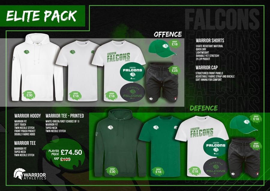 Image of Elite Pack Defence