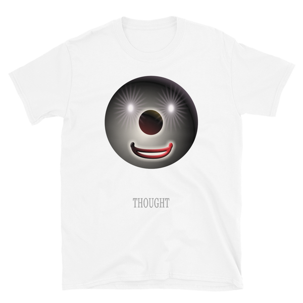 Image of The Activated Clown Shirt