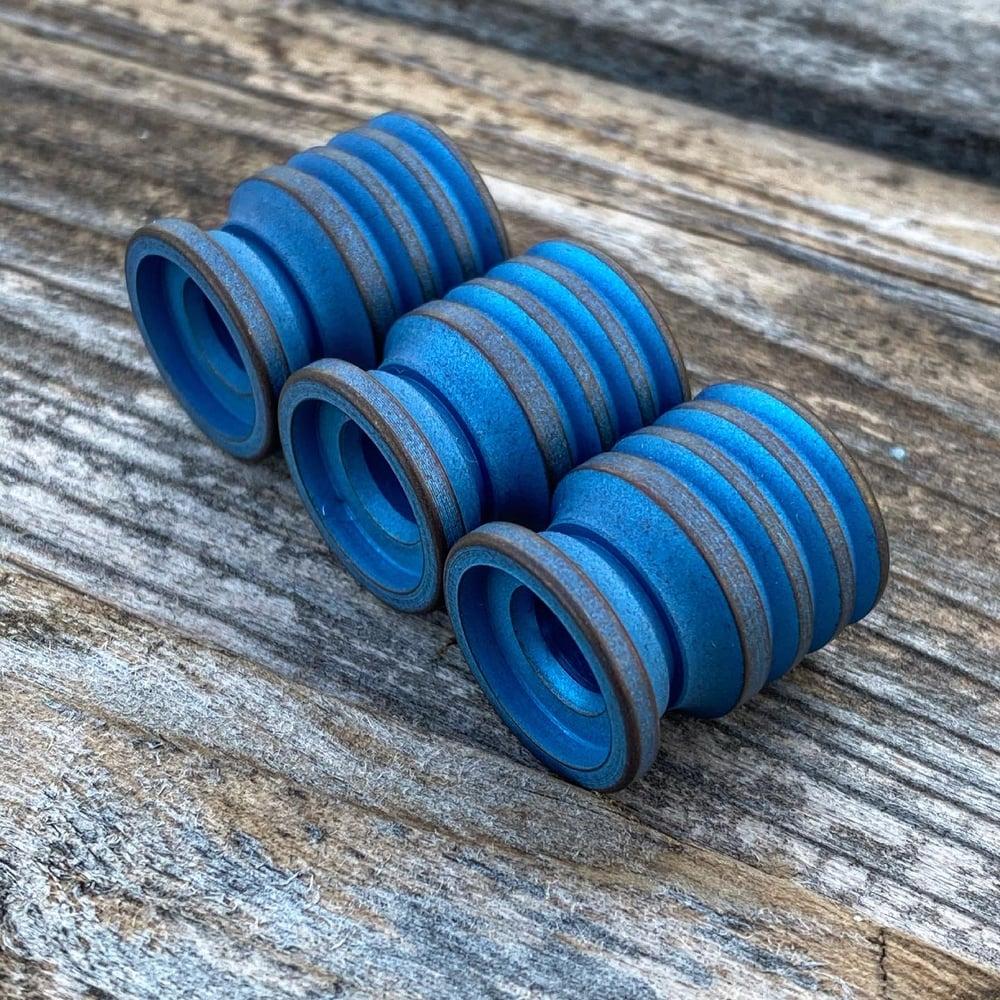 Image of Titanium Bronze Tips Hybrid