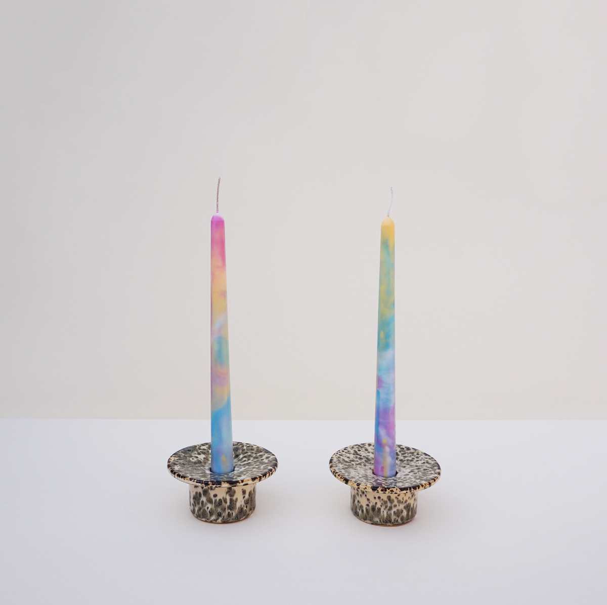Image of Halo-Halo - Marble Candles