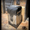 Space Trashcan