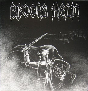 Image of Brocas Helm – Demonstration Of Might