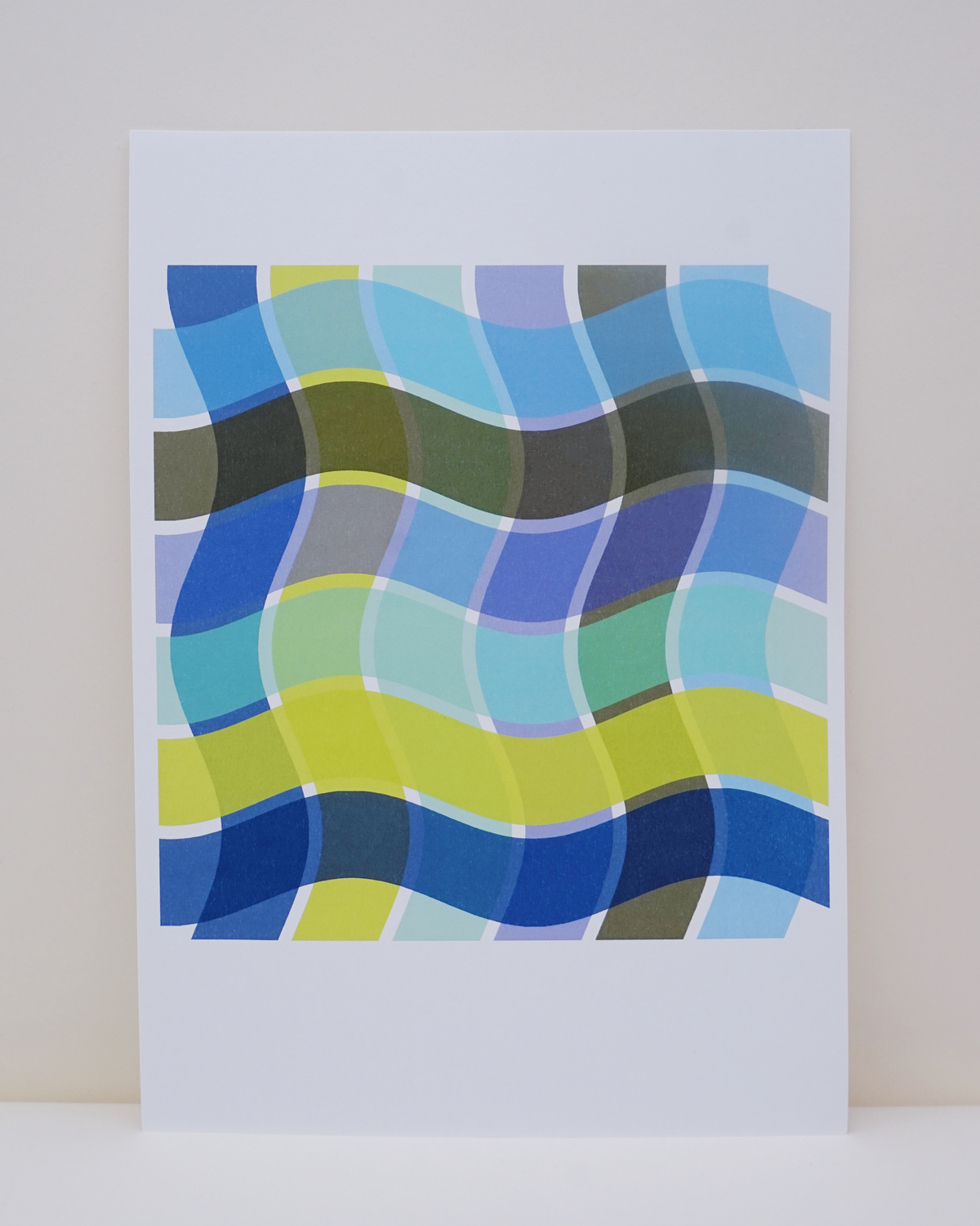 Image of Isla Print - Limited Edition of 10