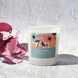 Image of BLOOM Candle / Large