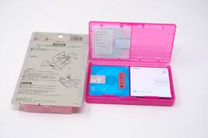 Image of MD8 Minidisc Case