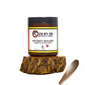 """Image of RZN by RB Botanical Garden """"Botanic Healers"""" - Essential Butter Cream"""