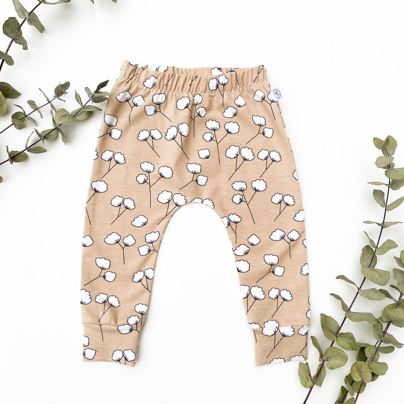 Image of *NEW* Cotton Bud Leggings