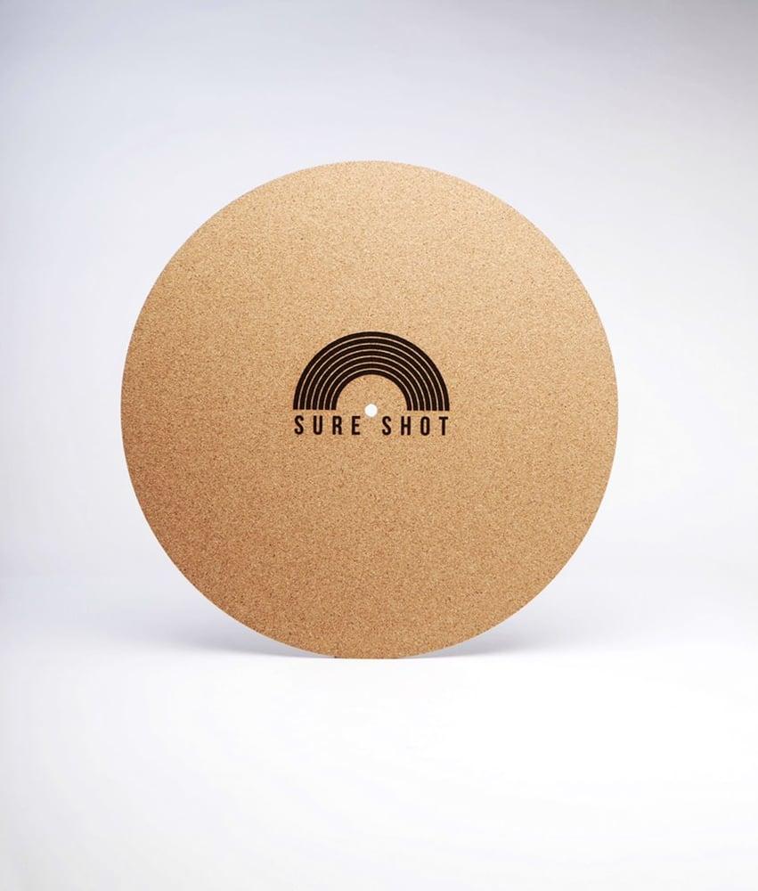 Image of Cork Slipmat 12'