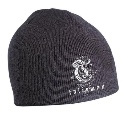 Image of Beanie Hat - Talisman classic logo