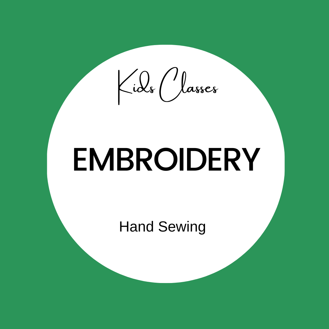 Image of Introduction to Embroidery
