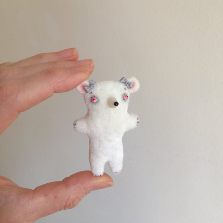 Image of Bitty Bear Number 2